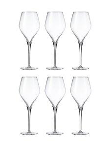 Schott Zwiesel - Finesse Chardonnay -valkoviinilasi 385 ml, 6 kpl | Stockmann