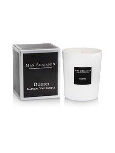 Max Benjamin - Dodici-tuoksukynttilä 190 g - BLACK | Stockmann
