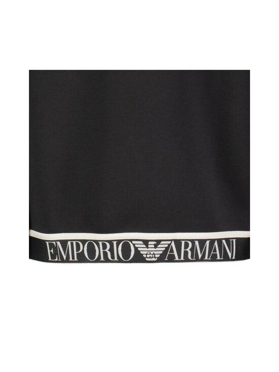 Emporio Armani - Felpa-collegepaita - 0999 NERO | Stockmann - photo 3
