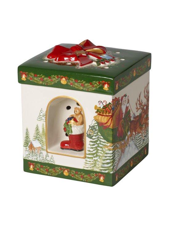 Villeroy & Boch - Christmas Toys Gift Box Large -rasia - MULTICOLOR | Stockmann - photo 1