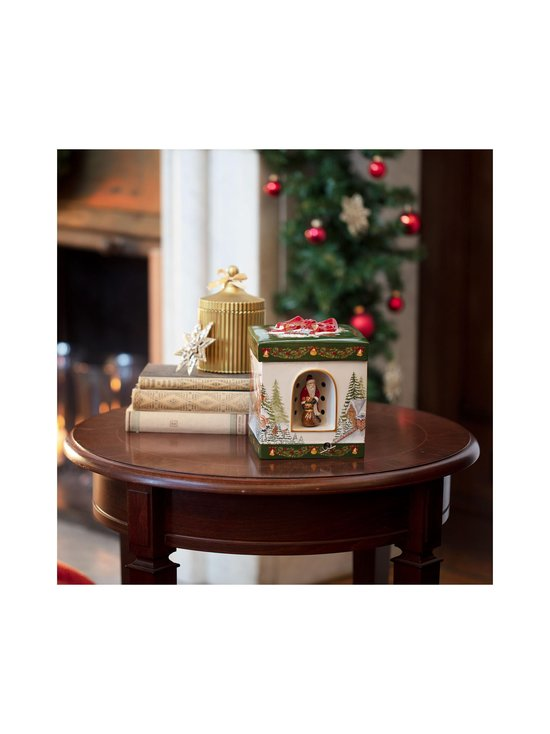 Villeroy & Boch - Christmas Toys Gift Box Large -rasia - MULTICOLOR | Stockmann - photo 2