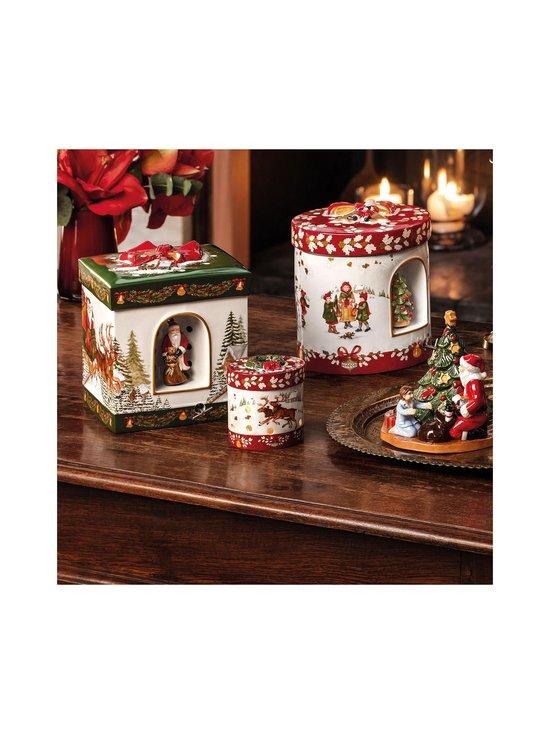Villeroy & Boch - Christmas Toys Gift Box Large -rasia - MULTICOLOR | Stockmann - photo 3