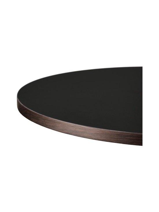 &tradition - Naervaer NA9 -pöytä ⌀ 60 cm - BLACK / SMOKED OAK   Stockmann - photo 2
