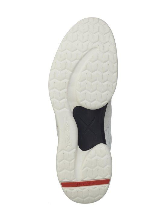 Lloyd - Mortimer-nahkasneakerit - 12WHITE/PACIFIC | Stockmann - photo 3