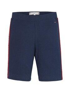 Tommy Hilfiger - Essential Cycling Shorts -shortsit - C87 TWILIGHT NAVY   Stockmann