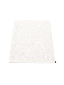 Pappelina - Svea-muovimatto 60 x 85 cm - WHITE METALLIC (VALKOINEN) | Stockmann
