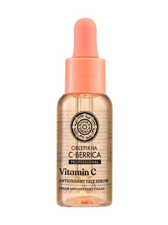 Natura Siberica - Oblepikha C-Berrica Antioxidant Face Serum -seerumi 30 ml - NOCOL   Stockmann - photo 1