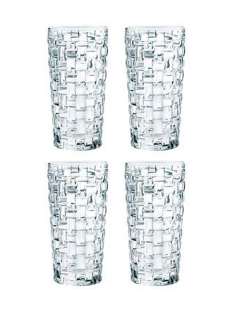 Bossa Nova Longdrink glass 395 ml, 4 pcs - Nachtmann