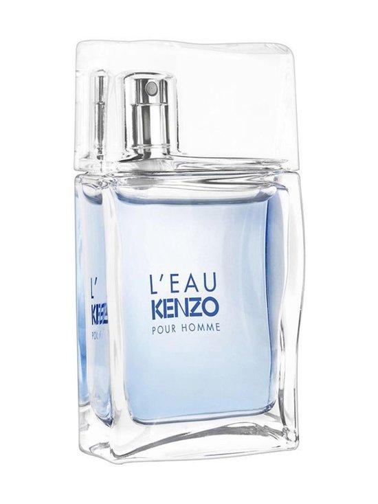 Kenzo - L'Eau Kenzo pour Homme EdT -tuoksu - null | Stockmann - photo 1