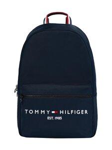 Tommy Hilfiger - TH Established Backpack -reppu - DW5 DESERT SKY | Stockmann