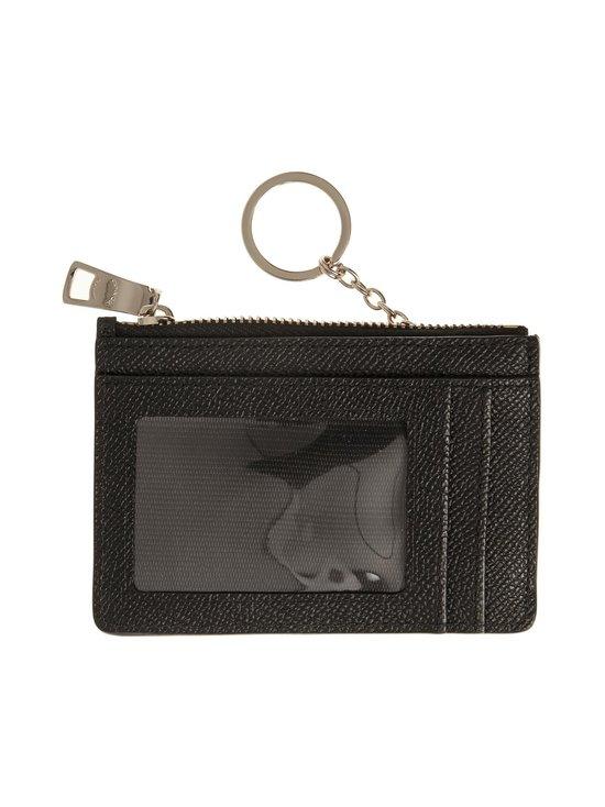 Coach - Mini Skinny ID Case -korttikotelo - BLACK (MUSTA) | Stockmann - photo 2