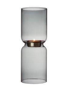 Iittala - Lantern-kynttilälyhty 250 mm - TUMMANHARMAA | Stockmann