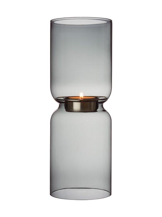 Iittala - Lantern-kynttilälyhty 250 mm - TUMMANHARMAA | Stockmann - photo 1