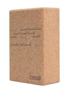 Casall - Yoga Block -tukipala - KORKKI | Stockmann