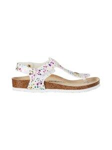 BIRKENSTOCK - Kairo HL Confetti -sandaalit - WHITE POP   Stockmann