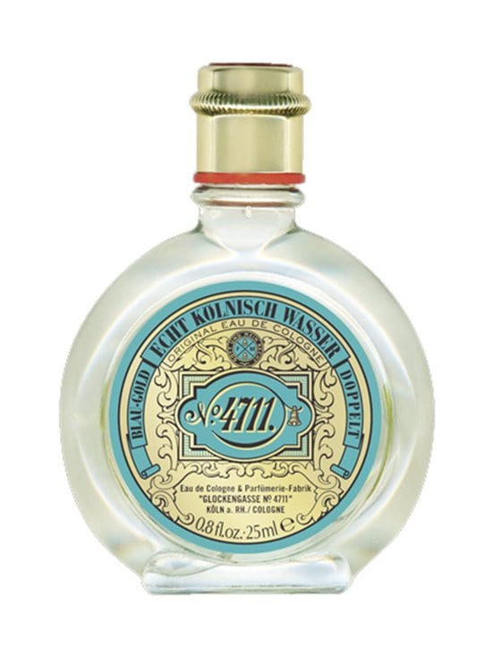 4711 - Echt Kölnich Wasser Eau de Cologne -tuoksu 25 ml | Stockmann - photo 1