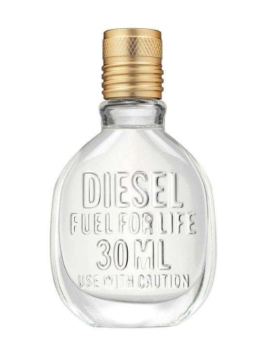 Diesel - Fuel for Life EdT -tuoksu - null | Stockmann - photo 1