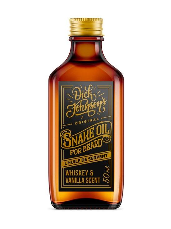 Dick Johnson - Beard Oil Snake Oil -partaöljy 50 ml - NOCOL | Stockmann - photo 1