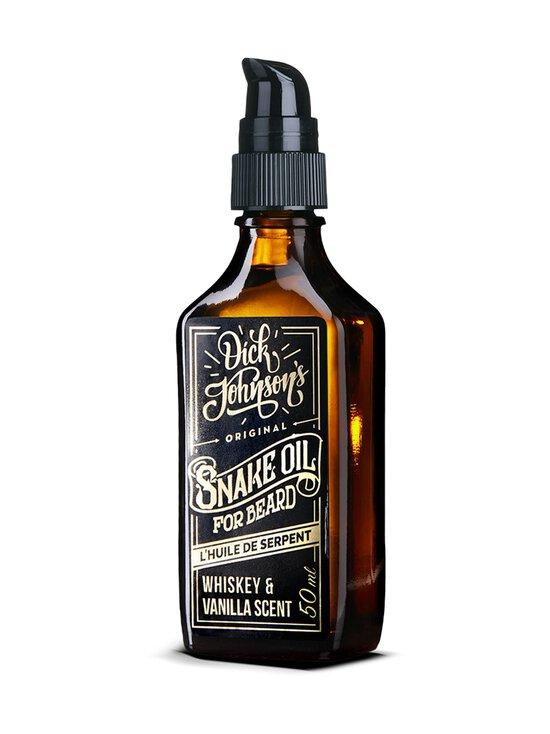 Dick Johnson - Beard Oil Snake Oil -partaöljy 50 ml - NOCOL | Stockmann - photo 2