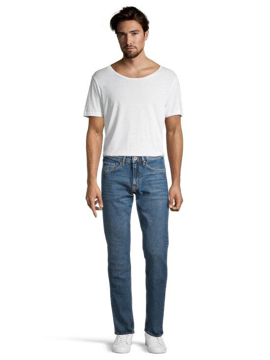 Tiger Jeans - Rex Slim Fit -farkut - 21F MEDIUM BLUE   Stockmann - photo 2
