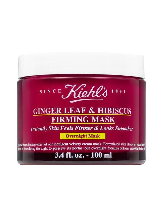 Kiehl's - Ginger Leaf & Hibiscus Firming Mask -kasvonaamio 100 ml - NOCOL   Stockmann - photo 1