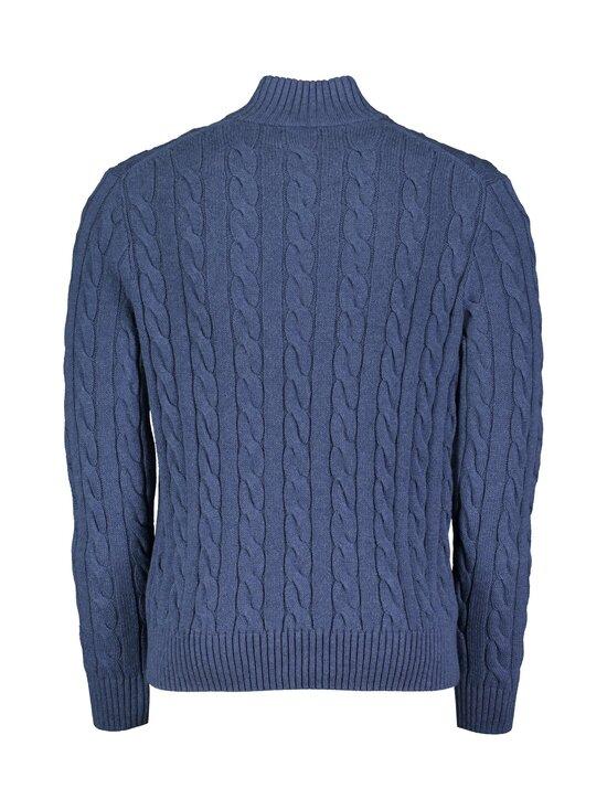 Polo Ralph Lauren - Puuvillaneule - BLUE HTR   Stockmann - photo 2