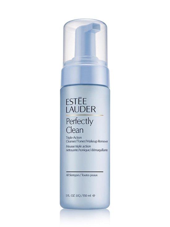 Estée Lauder - Perfectly Clean Triple-Action Cleanser/Toner/Makeup Remover -puhdistustuote 150 ml | Stockmann - photo 1