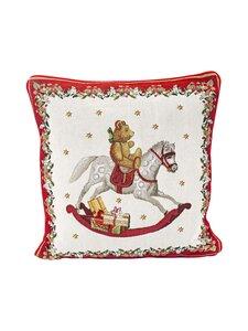 Villeroy & Boch - Toy's Fantasy Toys Gobelin Cushion -sisustustyyny 45 x 45 cm - MULTICO   Stockmann