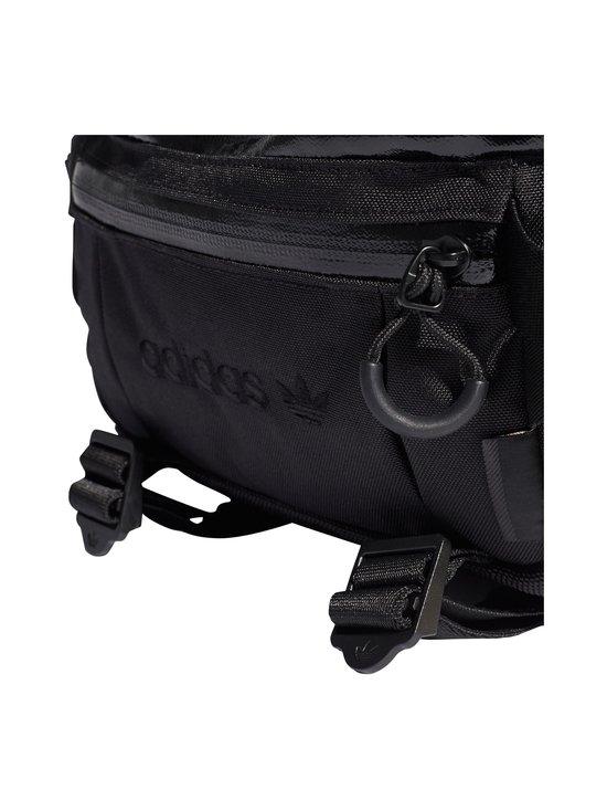 adidas Originals - Adventure Waist Bag -vyölaukku - BLACK | Stockmann - photo 3