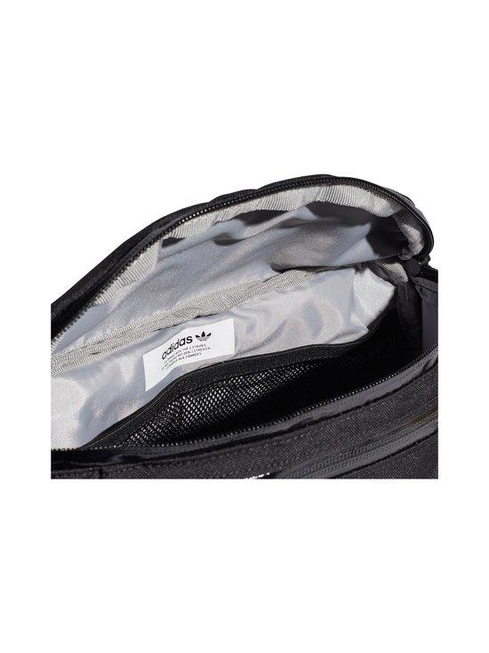adidas Originals - Adventure Waist Bag -vyölaukku - BLACK | Stockmann - photo 6