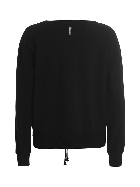 Deha - Collegepaita - 10009 BLACK | Stockmann - photo 2