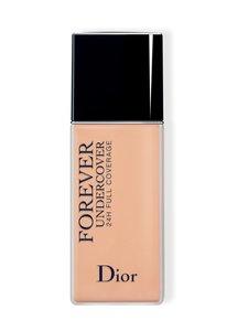 DIOR - Diorskin Forever Undercover Foundation -meikkivoide | Stockmann