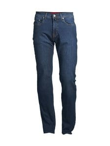 Pierre Cardin - Voyage-farkut - 04 USER WASH MID BLUE DENIM | Stockmann
