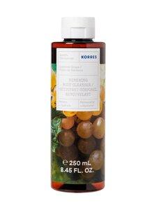 Korres - Santorini Grape Body Cleanser -suihkugeeli 250 ml | Stockmann