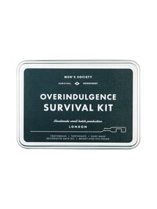Men's Society - Overindulgence Survival Kit -tuotepakkaus | Stockmann