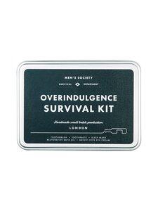 Men's Society - Overindulgence Survival Kit -tuotepakkaus | Stockmann