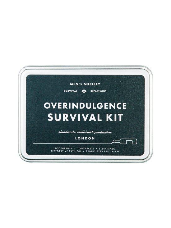Men's Society - Overindulgence Survival Kit -tuotepakkaus - NOCOL | Stockmann - photo 1