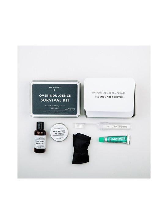Men's Society - Overindulgence Survival Kit -tuotepakkaus - NOCOL | Stockmann - photo 2
