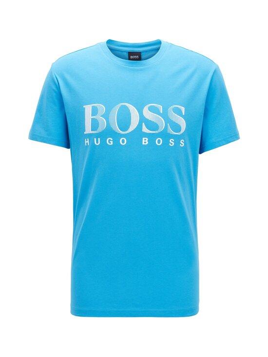 BOSS - T-paita - 437 BRIGHT BLUE   Stockmann - photo 1