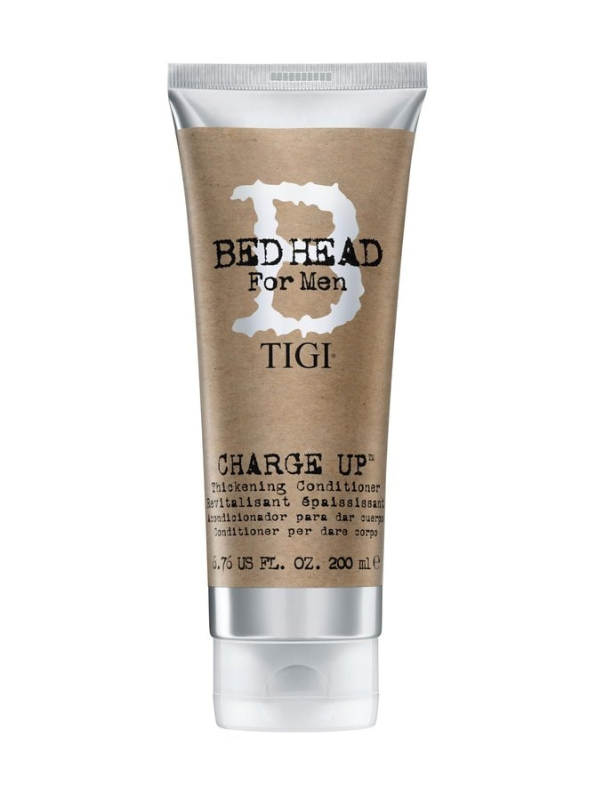 B For Men Charge Up Thickening Conditioner -tuuheuttava hoitoaine 200 ml
