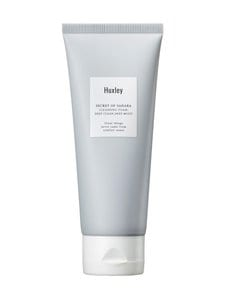 Huxley - Cleansing Foam; Deep Clean, Deep Moist -puhdistusvaahto 100 g | Stockmann