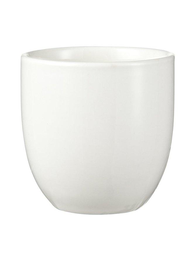 White Plum -teekuppi 7,5 x 7 cm