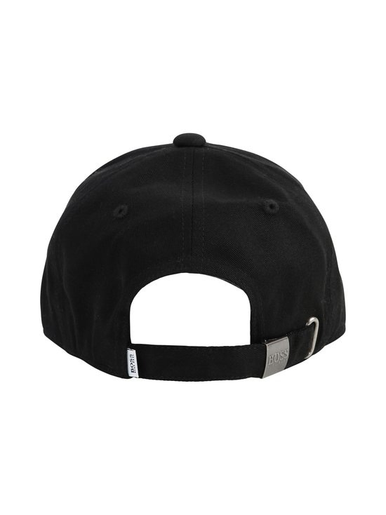 Hugo Boss Kidswear - Lippalakki - 09B BLACK | Stockmann - photo 2