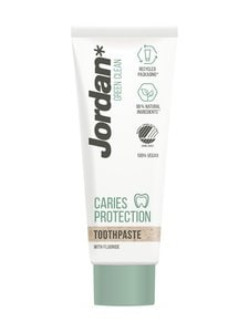 Jordan - Green Clean Caries Protection Toothpaste -hammastahna 75 ml - null | Stockmann