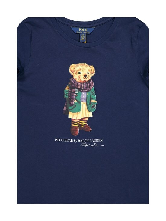 Polo Ralph Lauren - Bear Tee -paita - 2WC8 NAVY | Stockmann - photo 2