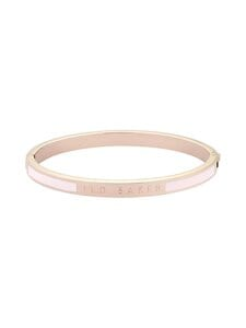 Ted Baker London - Elemara-rannekoru - ROSE GOLD/BABY PINK | Stockmann