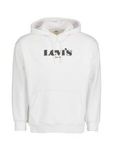 Levi's - Huppari - 0038 WHITE | Stockmann