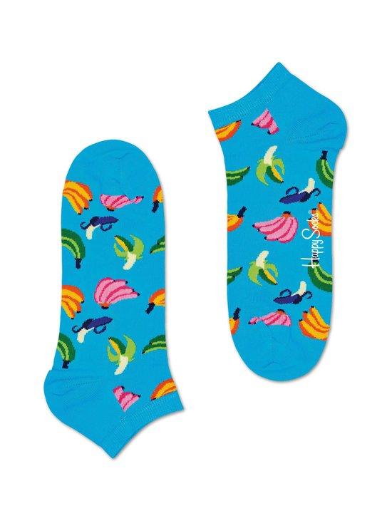 Happy Socks - Banana Low -sukat - 6700 BLUE | Stockmann - photo 1
