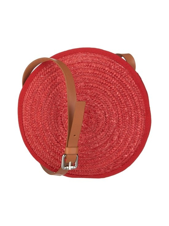 KN Collection - Kero-laukku - 3 RED | Stockmann - photo 1