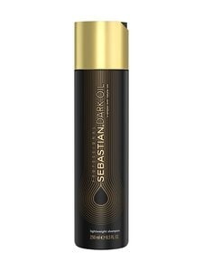 Sebastian - Dark Oil -shampoo 250 ml - null | Stockmann